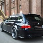BMW M5 Dark Edition by edo Competition (3)