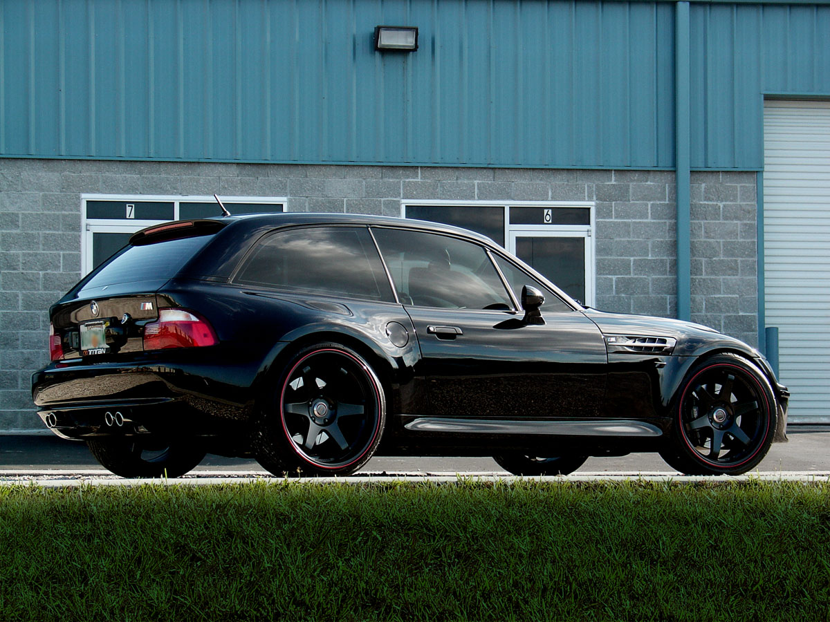 Bmw Z3 Coupe Tuning 10 Tuning