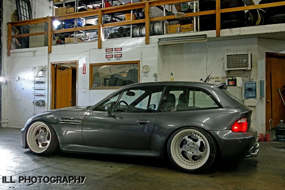 Bmw Z3 Coupe Tuning 7 Tuning
