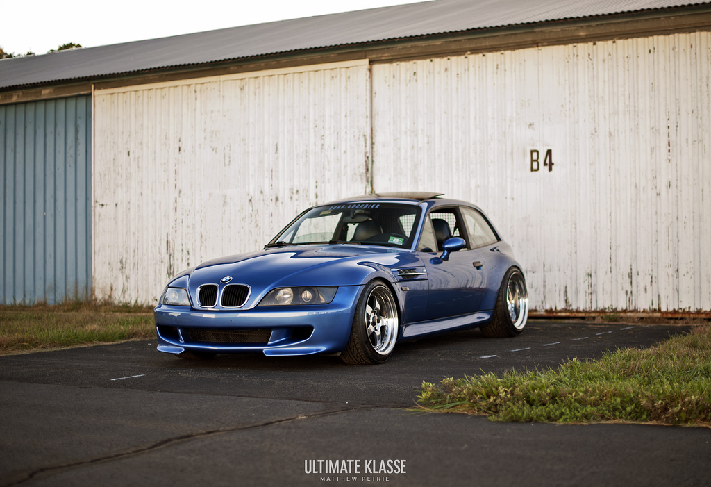 Bmw Z3 Coupe Tuning 9 Tuning