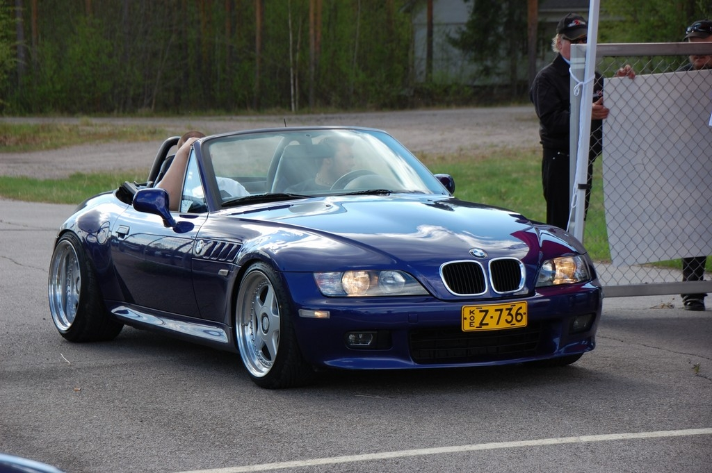 Bmw Z3 Roadster Tuning 1 Tuning