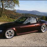 BMW Z3 Roadster Tuning (2)