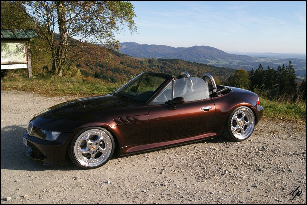 Bmw Z3 Roadster Tuning 2 Tuning