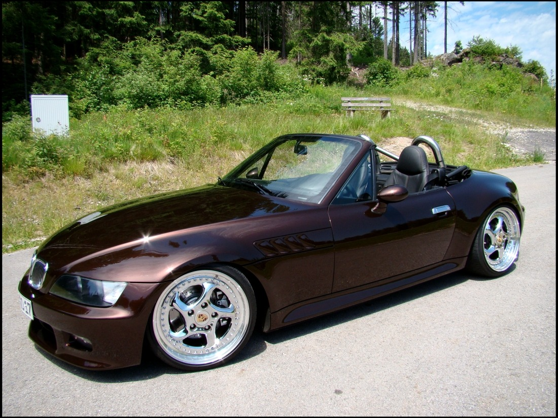 Bmw Z3 Roadster Tuning 7 Tuning
