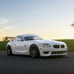 BMW Z4 E85 Tuning (2)