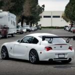 BMW Z4 E85 Tuning (3)