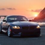 BMW Z4M Tuning (1)