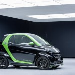 Brabus Smart Fortwo electric drive (1)