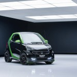 Brabus Smart Fortwo electric drive (2)