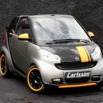 Carlsson Smart Fortwo