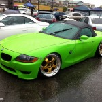 Custom BMW Z4 (1)