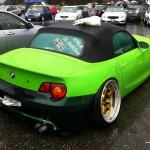 Custom BMW Z4 (2)