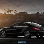 Custom Mercedes-Benz CLS (1)