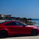 Custom Mercedes-Benz CLS (5)