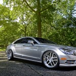 Custom Mercedes-Benz CLS (6)