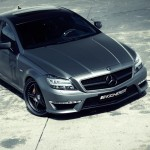 Custom Mercedes-Benz CLS (8)