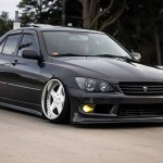 Custom Toyota Altezza (3)