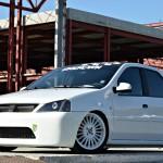Dacia Logan I Tuning (1)