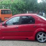 Dacia Logan I Tuning (2)