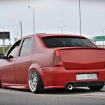Dacia Logan I Tuning (7)