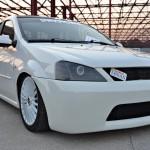 Dacia Logan I Tuning (8)