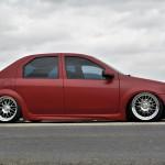Dacia Logan I Tuning (9)