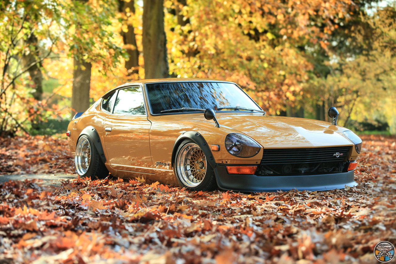 datsun fairlady z s30 tuning 4 tuning. Black Bedroom Furniture Sets. Home Design Ideas