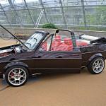 Golf 1 Cabrio Tuning