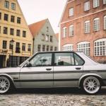 Hartge BMW E28 Tuning (1)