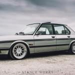 Hartge BMW E28 Tuning (3)