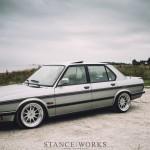 Hartge BMW E28 Tuning (4)