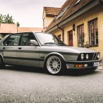 Hartge BMW E28 Tuning (7)