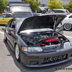 Honda CR-X Tuning (2)