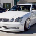 Lexus GS S160 (5)