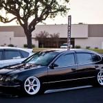 Lexus GS S160 (7)