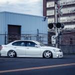 Lexus GS S160 Tuning (1)