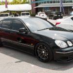 Lexus GS S160 Tuning (3)