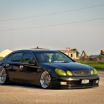 Lexus GS S160 Tuning (6)