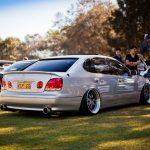 Lexus GS S160 Tuning (8)