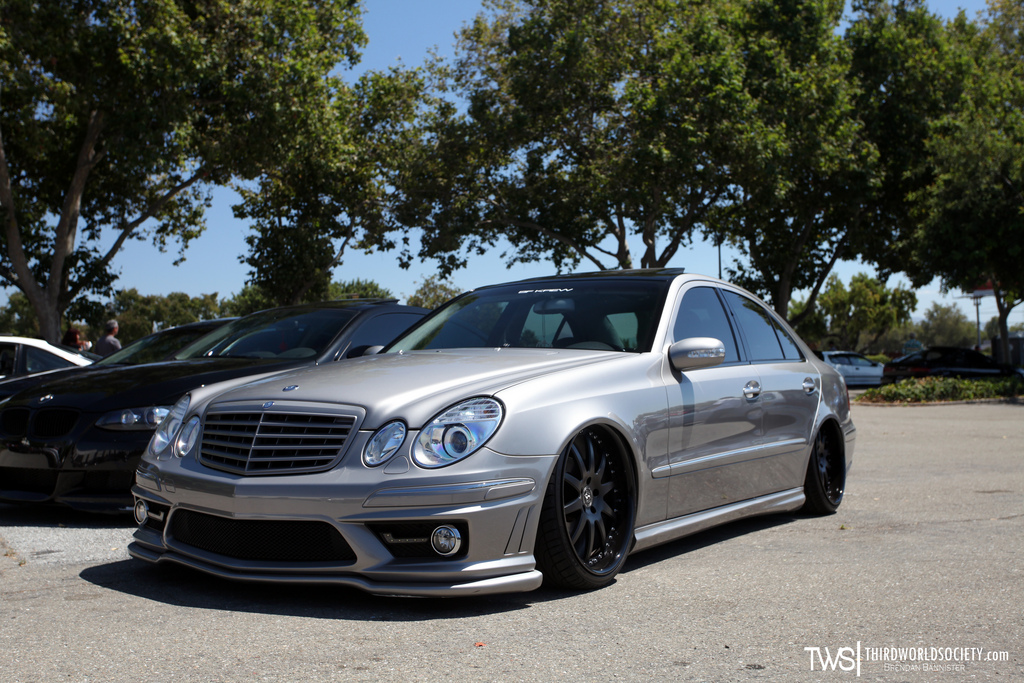 mercedes benz e class w211 tuning 4 tuning. Black Bedroom Furniture Sets. Home Design Ideas