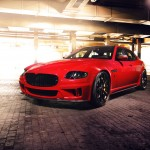 Maserati Quattroporte Tuning (1)