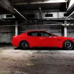 Maserati Quattroporte Tuning (2)