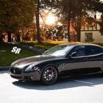 Maserati Quattroporte Tuning (3)