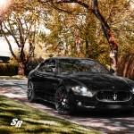Maserati Quattroporte Tuning (4)