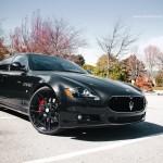 Maserati Quattroporte Tuning (5)