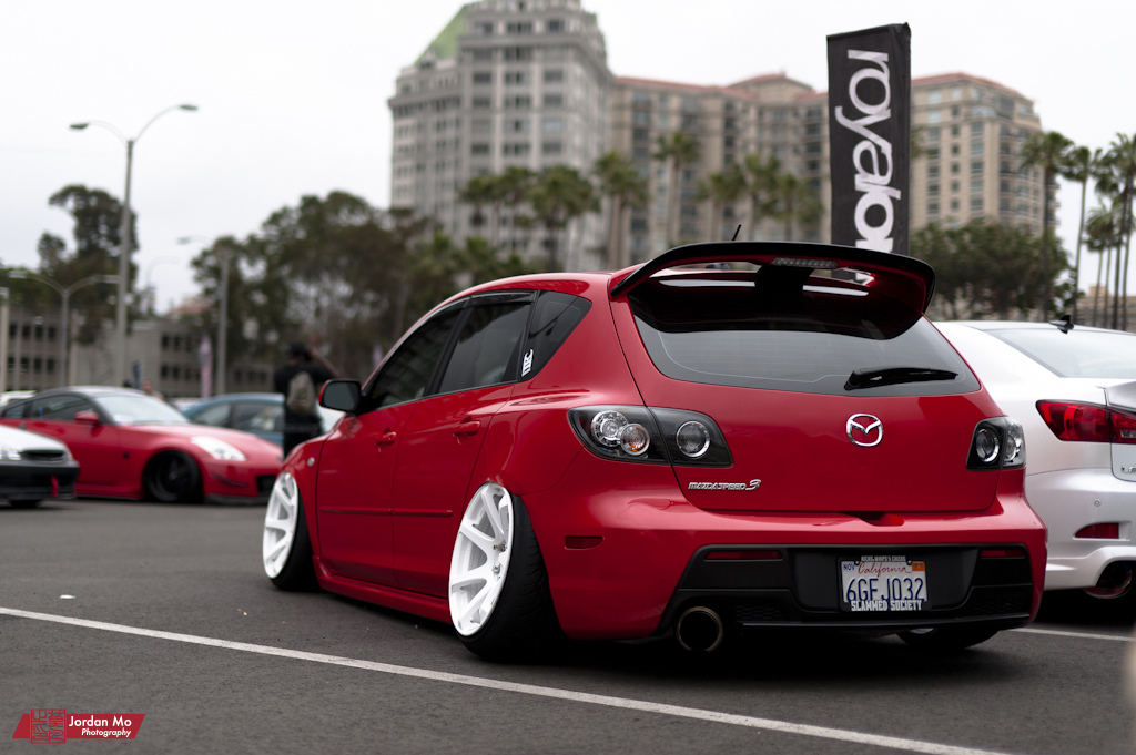 mazda 3 bk tuning 1 tuning. Black Bedroom Furniture Sets. Home Design Ideas