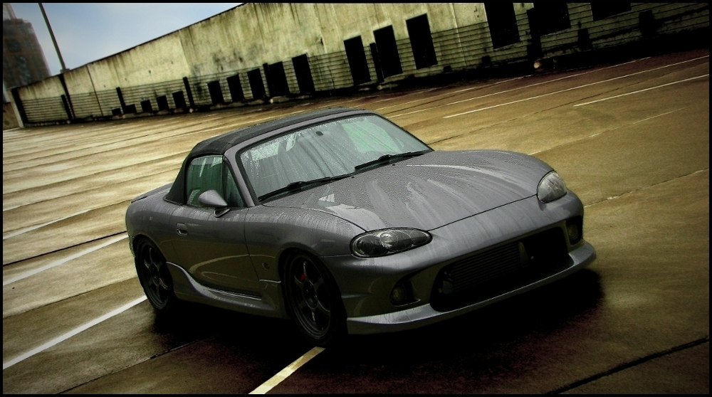mazda mx 5 nb tuning 2 tuning. Black Bedroom Furniture Sets. Home Design Ideas