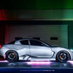 Mazda RX-8 (SE3P) Tuning (3)