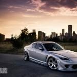 Mazda RX8 (SE3P) Tuning (3)