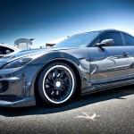 Mazda RX8 (SE3P) Tuning (4)
